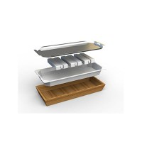 All Cooling Trays & Dishes